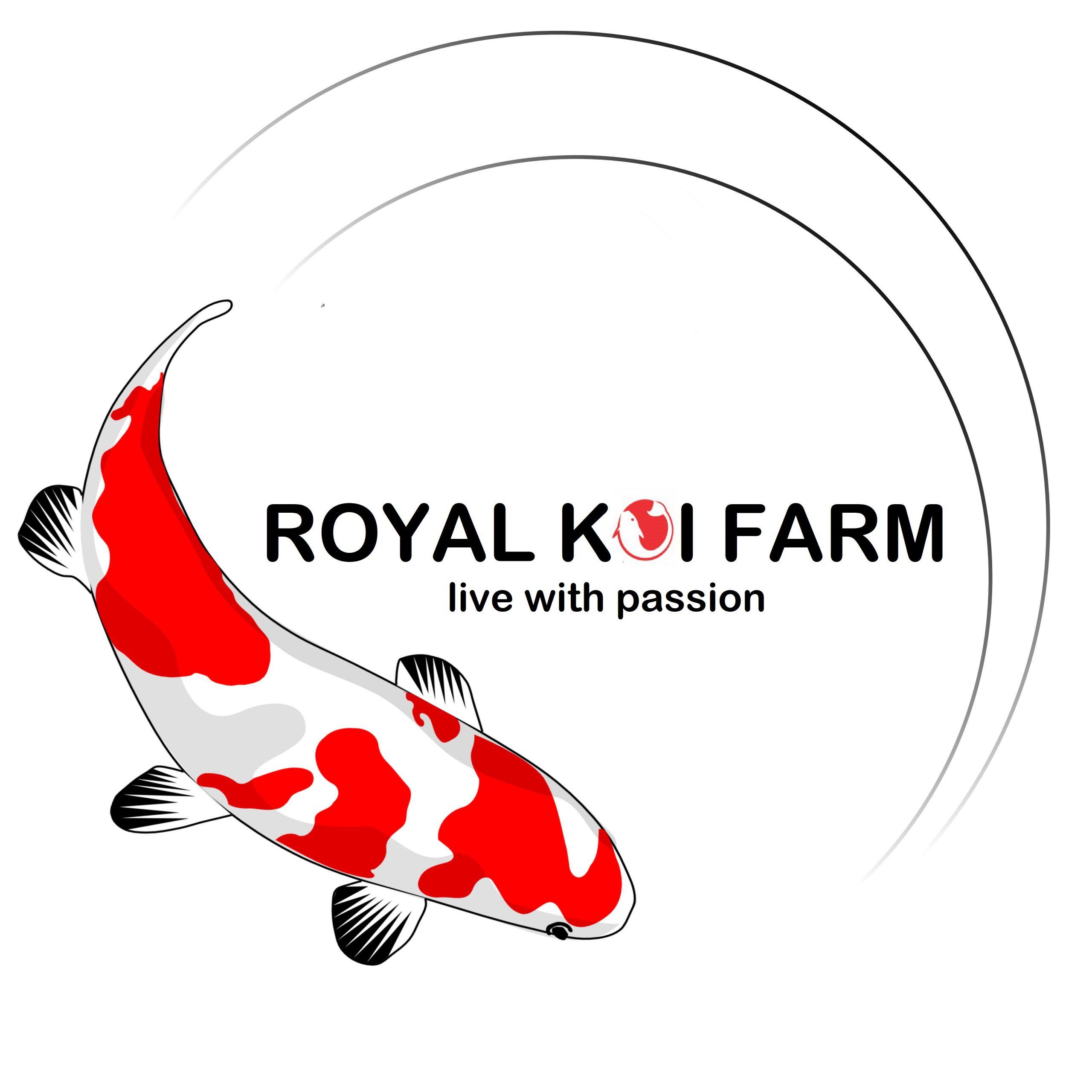 ROYAL KOI FARM